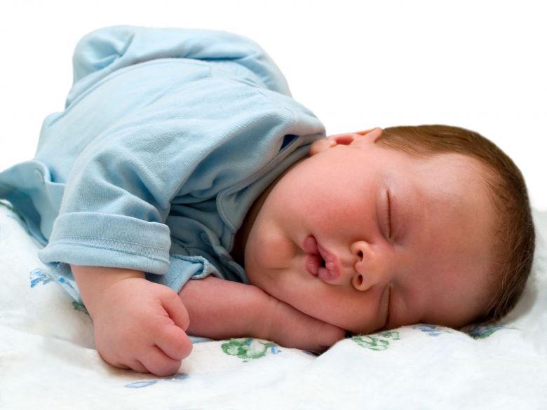 Если в доме появился новорожденный малыш.