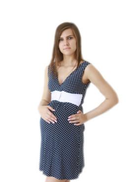 Платье Бэль для беременных,ТМ Мамуля красотуля.