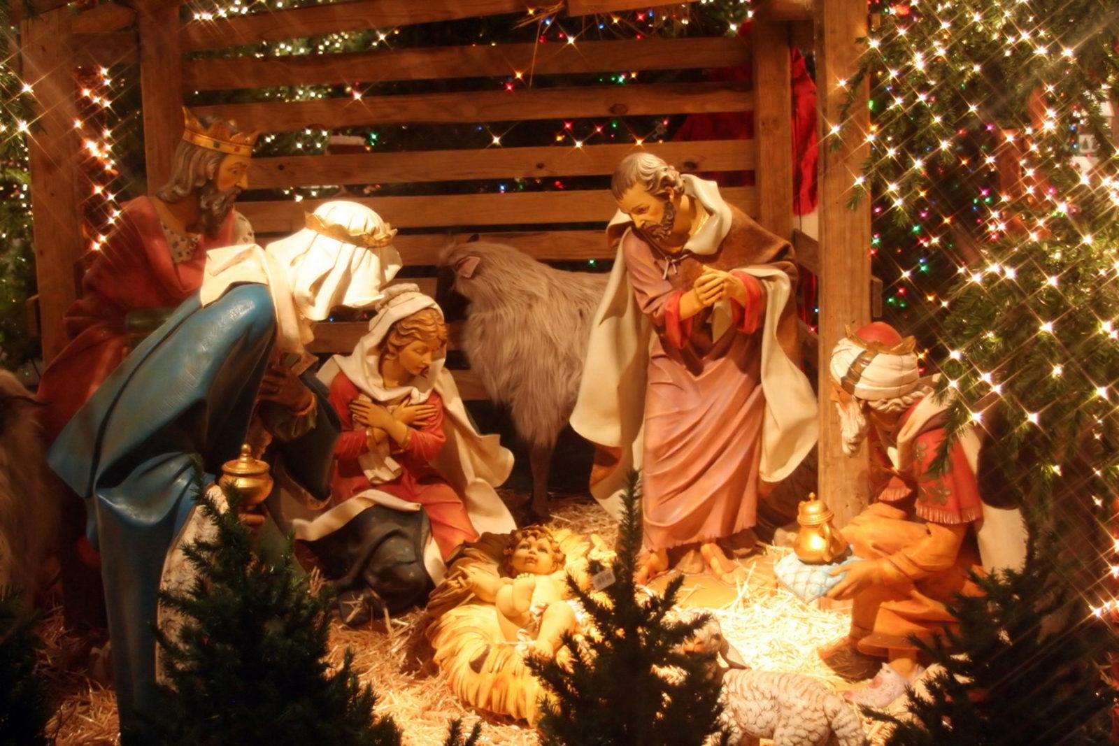 Рождество 2018: как правильно встретить праздник и смысл «первой звезды»