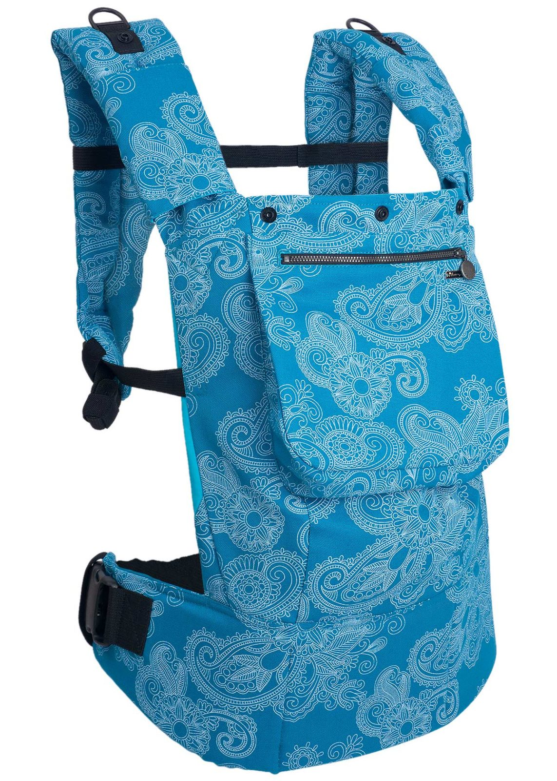 Эрго-рюкзак может стать отличным подарком для молодой мамы!