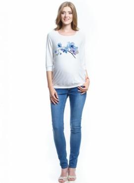Блуза-баллон, бренд- New Form