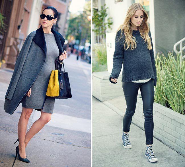 d4ee0b61bbf0 Мода для беременных | СуперМама