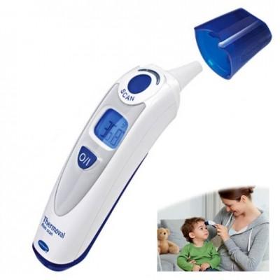Полезный подарок для будущих и настоящих мам на 8 марта! Инфракрасный термометр от Хартман !!!