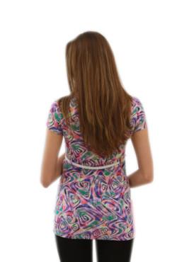 Блуза для кормления