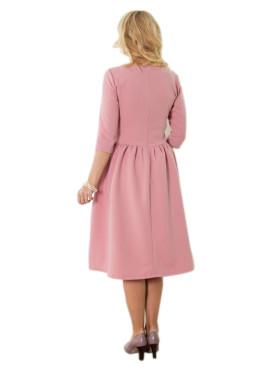 Платье Натея для беременных и кормящих, ТМ Мамуля красотуля.