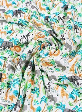Муслиновая пеленка GlorYes 120х120 см