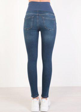 Брюки джинс, синий арт BS 1409/39