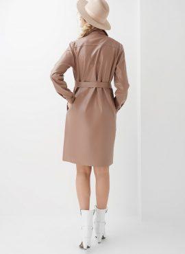 Платье для беременных и кормящих, Dianora, арт 2028 0001, цв-бежевый