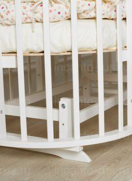 Комплект маятников к кроватке GIO DELUXE 9 в 1