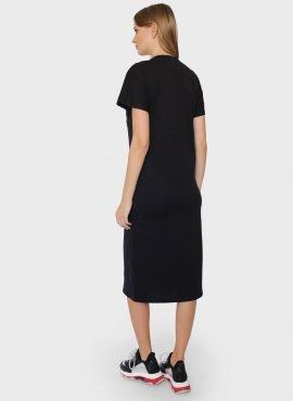 """Платье-футболка для беременных и кормления """"Эйприл"""""""