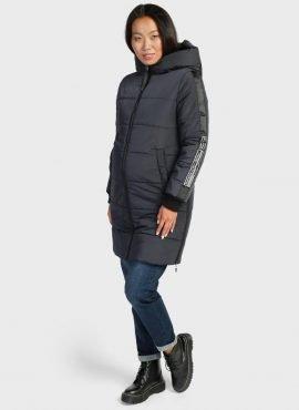 "Куртка зимняя 2в1 ""Копенгаген"" для беременных, цвет-синий"