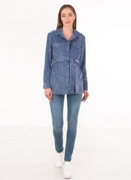 Брюки джинс,голубой арт  BS1402/39B