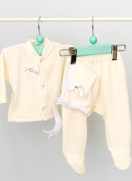 Одежда для недоношенных детей.