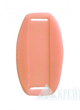 Защитная накладка, арт. С-340; силиконовая, для плеча